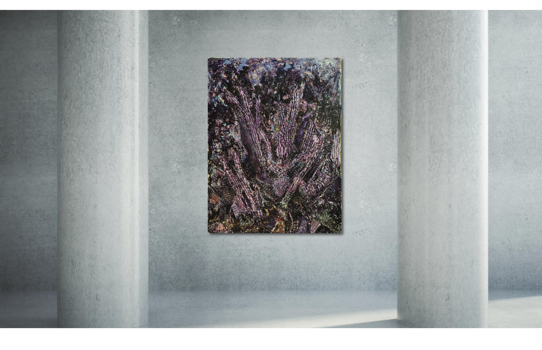 "Shards | ""Violet Alert"" 