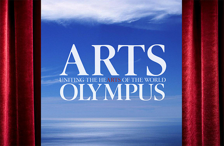 Arts Olympus is a registered 501C3 non-profit. What follows is a book & ads prepared for our first round of financing.