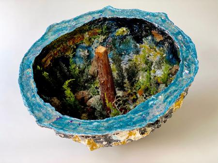 The Redwood Geode
