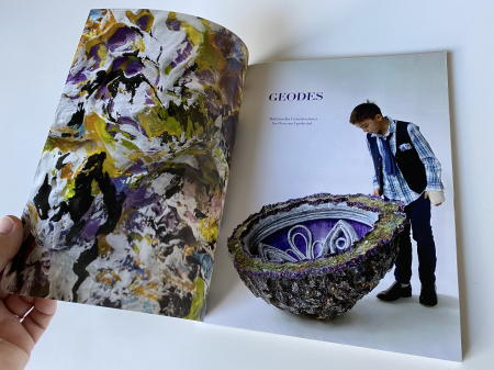 """Geodes"" 