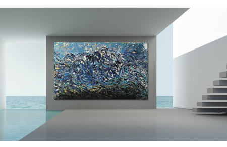 "Phenomena | ""The Wave"" 