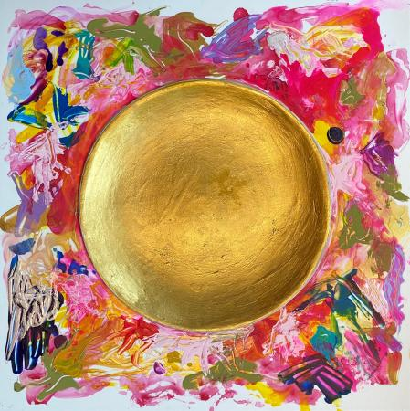 """Gold Host"" 