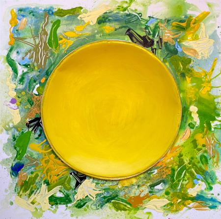 """Yellow Host"" 