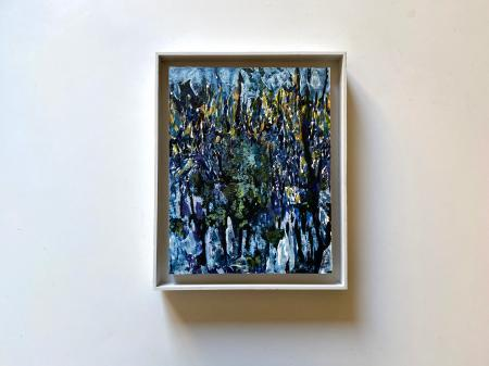 "ORIGINS | ""Larch and Blue Spruce"" 