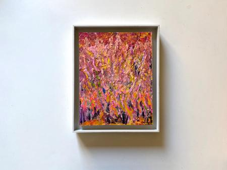 "ORIGINS | ""Indian Paintbrush""