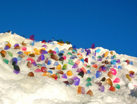 """Eye Candy"" 