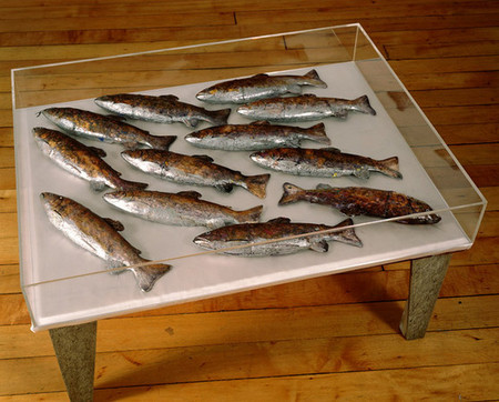 """Fish Table"""